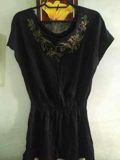 Sale!! Black dress