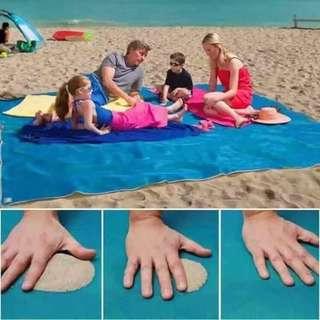 Sand Absorb Mat