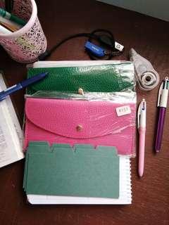 Budgeting Wallet