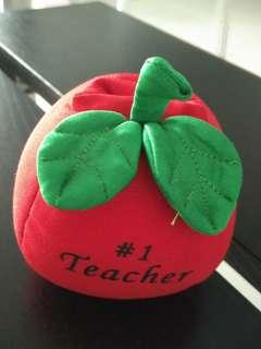 Teacher's Day Pen Holder