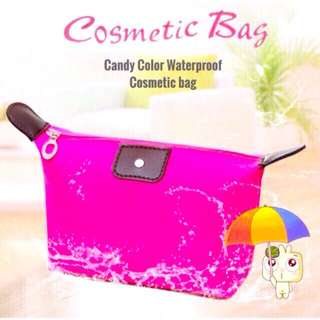 🆕Cosmetic Pouch