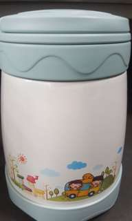 thermal flask 500ml with box