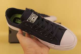Converse All Star CT II - Navy