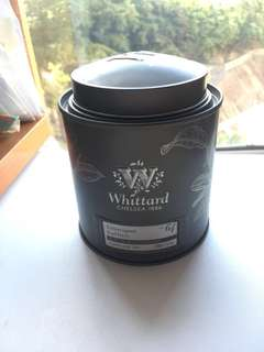 Whittard Extravagant Earl Grey loose tea 英國 伯爵茶