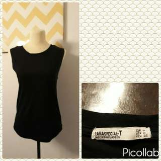ZARA Muscle Shirt