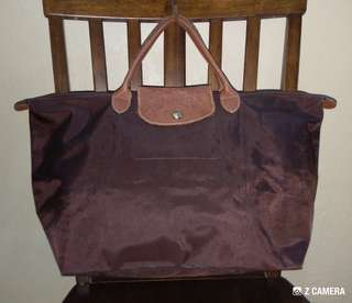 Tote Bag Les Pliage Longchamp
