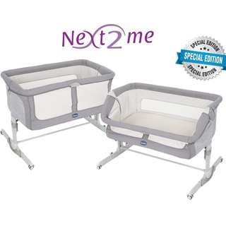 Chicco Next2Me Co-Sleeper