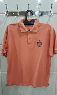 Polo shirts contempo