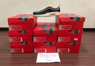 Nike AirMax97/1 Sean Wotherspoon