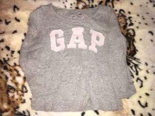 Baby gap longsleeves