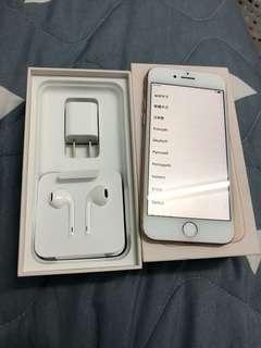 iPhone 8 256金