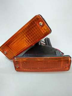 Bumper Lamp for Proton 8V
