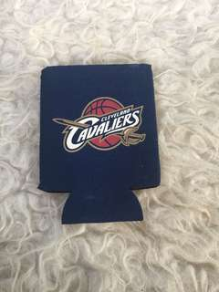 Cleveland Cavaliers Beer Bottle Jacket