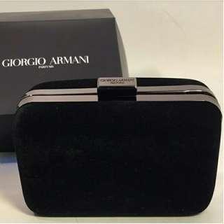Giorgio Armani Clutch Bag