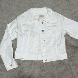 Cherokee Denim Jacket