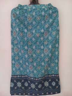 Roro panjang batik