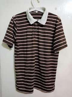 Tshirt garis