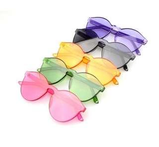 Lolly eyewear