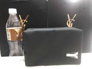 YSL large Clutch/ pouch