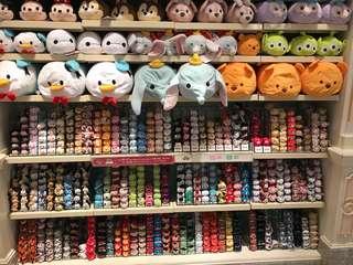Hong Kong Disney Tsum Tsum 香港迪士尼代購