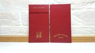 Franck Muller Red Packet