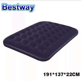 Bestway Inflatable bed for 2 pax