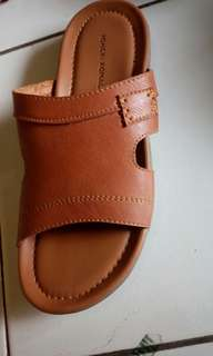 Sandal branded harga pabrik