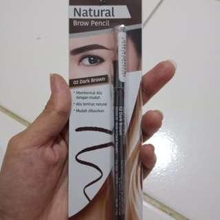 Natural Brow Silkygirl