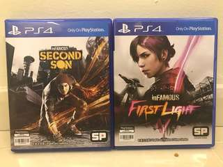 Ps4 game 2 in 1 price