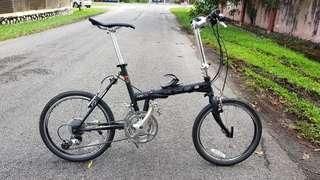 KHS folding bike T-3