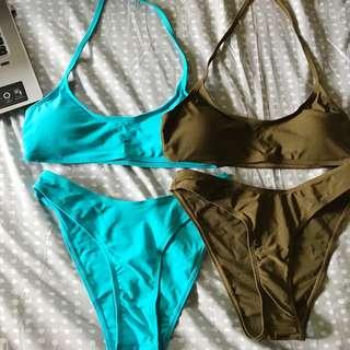 Premium bikini 👙
