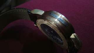 Ulysse Nardin Anniversary 160 500 only in world.