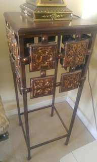 Antique Stands