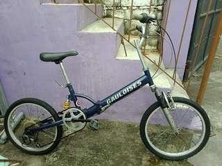 Japan surplus bike