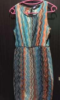 Summer Collection dress