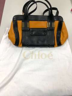 Chloe Original Handbag