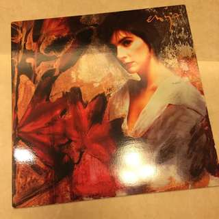 #279 - Enya - Watermark 黑膠唱片 LP - 1988 - Geffen GHS 24233 - Vinyl/Cover: NM/NM