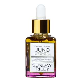 🚚 Sunday Riley Juno Face Oil