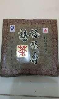 福祿壽禧四方槽2007