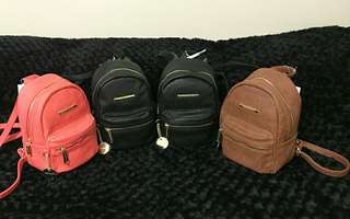 Steve Madden backpack original 100%