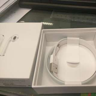 IPhone Lightning Cable 有保
