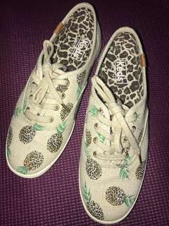 Keds Limited Edition Shoes