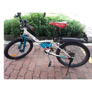 kids bike for 6 to 8 years