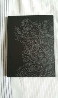Yakuza 6 Song of Life Artbook