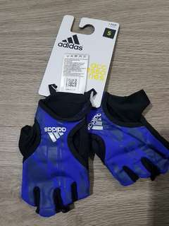 Adidas Workout Gloves for Women