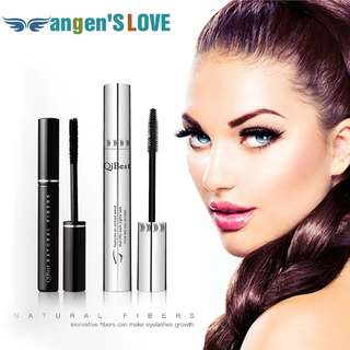 ((PO))Curling Lengthening 3d Eye Lashs Mascara ..
