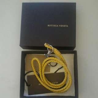 Bottega Veneta BV 掛繩 鎖匙扣 正品