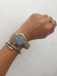 Super Sale! Swiss Military Automatic Unisex watch (rare design)