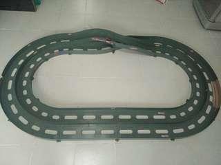 TAMIYA RACE TRACK