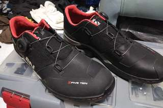 Five ten kestral BOA spd mtb shoes